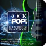 Rock and Pop Hits Reloaded for Dancefloors