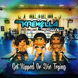 Krewella - Troll Mix Get Ripped Or Die Trying Vol.4 - 01.05.2013