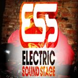 The Jo Kira Show Electric Sound Stage #019 iHeartRadio