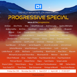 Digitally Imported's 17th Anniversary Progressive Special (2016) - Johan N. Lecander