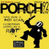 Porch FM: Episode 92 - Into the Black