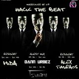 Hack The Beat #005 - Dann Urbez Guest Mix