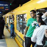 Informe: El Subte en Buenos Aires