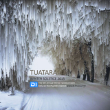 DJ Tuatara - DI Winter Solstice 2015