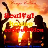 Souful House Competition 2015