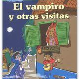 Del vampiro y otras visitas: El profe Mambrú