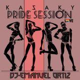 KAZAKY PRIDE SET 2014 ( DJ-EMMANUEL ORTIZ)