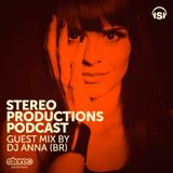 WEEK34_14 Summer Guest Mixes - DJ Anna (BR)