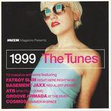 Muzik Magazine Presents 1999 - The Tunes