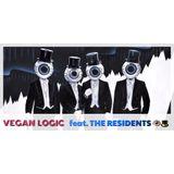VEGAN LOGIC - THE RESIDENTS - 15.2.2017