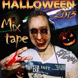Halloween 2013 Mixtape