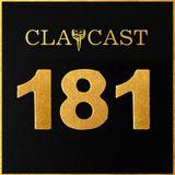 Clapcast #181