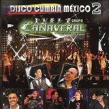 Grupo Canaveral Disco Cumbia Mexico Vol 2.