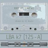 LBA K7 [125-A]