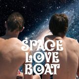 Space Love Boat by Federal
