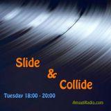 """""""Slide & Collide"""" 09/10/12"""