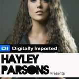 Hayley Parsons Present's Derailed Episode 11 with guest Jay Deep