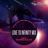 Love To Infinity Mix