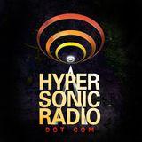 2013-12-06 w/ DJ Grey & Jason Jenkins (DJ Grey, @DJJasonJenkins, @HypersonicRadio)