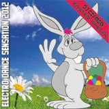 Electro Dance Sensation 2012 (Easter Special) mixed by CosmoO