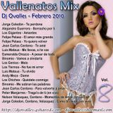 Vallenatos Mix 08 (2010)