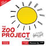The Zoo Project Radio Show #17 - Adeline