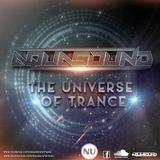 Aquasound - The Universe of Trance #394