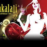 Club Makalali(Plovdiv,BG)Live 20.05.2011