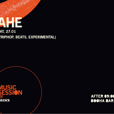 AHE @ Booha Music Session 27.01.2018