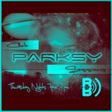 Club Parksy Sessions on www.Rave-Radio.co.uk # 31