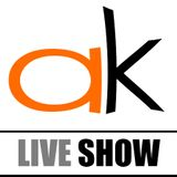 ak pres. Weekly LIVE SHOW - Episode 022