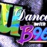 B96 Aircheck - Saturday 11 February 1995 (1)