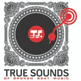 True Sounds Radio - Episode 128 - Part 1 - Mixed by Jeff Hunter