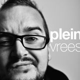 Pleinvrees Podcast #10 by Marc DePulse