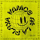 Vamos a La Playa 270 - Live every WED 5-7 pm et on http://klangbox.fm