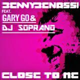 DJ SopranO - Close To Me (SopranO Mix)