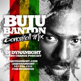DJ Dynamight - Buju Banton Dancehall Mix