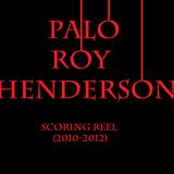 Scoring Reel (2010-2012)