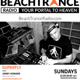 DJ Jonny Howard 1 Hour vocal Trance mix from Beachtranceradio.com show from 22nd January 2017