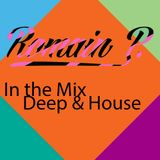 Romain P - In the mix Deep House 3