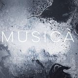Musicà 002 Complied & Mixed by Lachlan Ainsworth