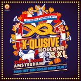 Atmozfears & Bass Modulators | X-Qlusive Holland XXL 2015 | Area 1