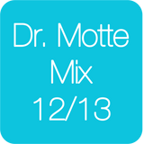 Dr. Motte Techno Mix 12/13