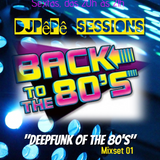 DeepFunk of the 80's (Mixset 01)