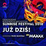 Jax Jones - Sunrise Festival 2018 (28.07.2018)