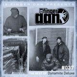 12 FINGER DAN Best of Series Vol. 37 (DYNAMITE DELUXE)