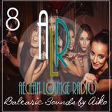 Aiko On Aegean Lounge - Balearic Sounds 8