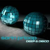 SORIN PRICOP - Deep & Disco