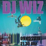 DJ Wiz - Live at Pooc, Bienne | May 2019