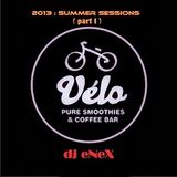 Velo's 2013 Summer Sessions (part I) by eNeX